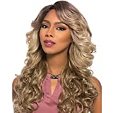 (US) SENSATIONNEL SYNTHETIC HAIR EMPRESS 2-WAY DEEP LACE PARTING WIG - CIARA (2)
