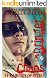 Bringer of Chaos: The Origin of Pietas (Military Genetic Engineering in a Dystopian World)