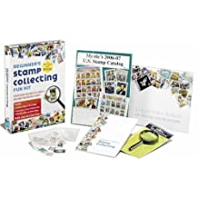 Beginner's Stamp Collecting Fun Kit: Everything You Need to Start a Fun and Fascinating Hobby