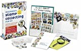 : Beginner's Stamp Collecting Fun Kit: Everything You Need to Start a Fun and Fascinating Hobby