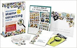 Beginner's Stamp Collecting Fun Kit: Everything You Need To Start A Fun And Fascinating Hobby Free Download
