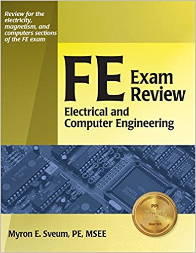 Exam engineering and fe electrical review pdf computer
