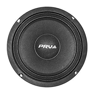 PRV Audio 8MR400A 8