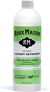 product image for Roux Maison Sport Liquid High Efficiency Laundry Detergent 16 oz - Fragrance Free
