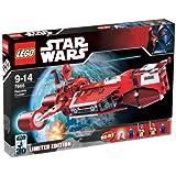 LEGO Star Wars 7665: Limited Edition Republic Cruiser
