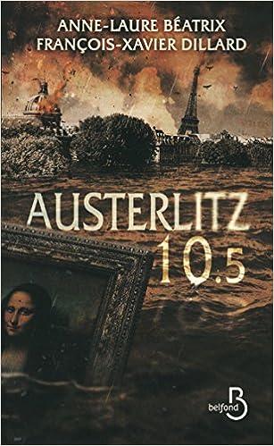 Read Austerlitz 10.5 pdf, epub