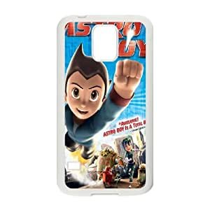 Samsung Galaxy s5 White Phone Case Astro Boy Rational Cost-effective Surprise Gift Unique WIDR8611003463