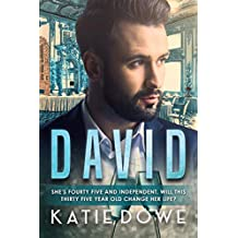 David : BWWM Romance (Members From Money  Book 32)