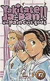 Yakitate Ja-Pan !!, Tome 17 (French Edition)