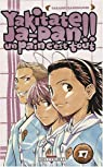Yakitate Ja-Pan !!, Tome 17 : Un pain c'est tout par Hashiguchi