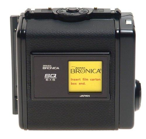 ACK SQ 120 (Bronica Film)