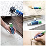 Grout Pen Large White - Ideal to Restore the Look