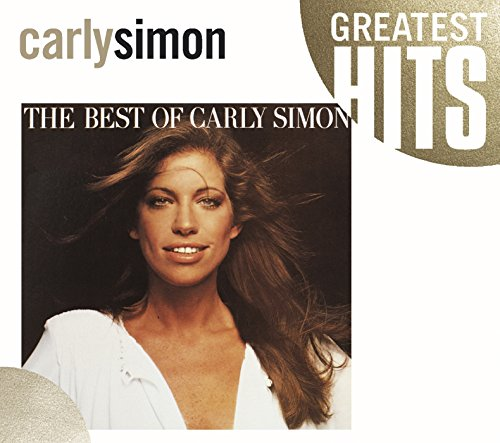The Best of Carly Simon - Delivery Recorded Online Buy