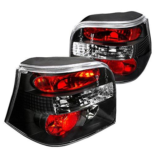 Gti Headlight Volkswagen Replacement Headlights