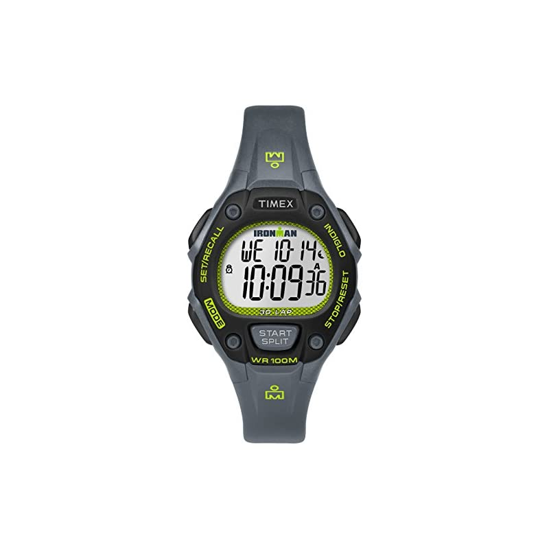 Timex Women's Ironman Classic 30 Mid-Size Watch