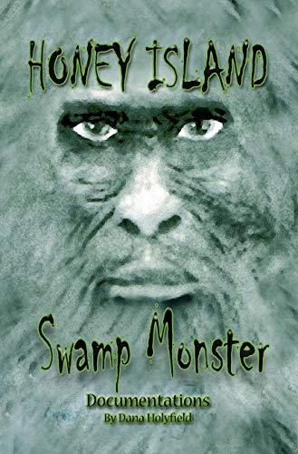 Honey Island Swamp Monster: ()