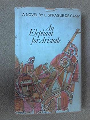 book cover of An Elephant for Aristotle
