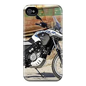 EQg8425TRUs MikeEvanavas Bmw G650 Gs Sertao Motorcycles Feeling Iphone 4/4s On Your Style Birthday Gift Covers Cases