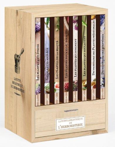Download  Larousse La petite bibliotheque de l'herboristerie (French Edition)  Kostenloses Buch - Trouver Meilleurs Livres PDF