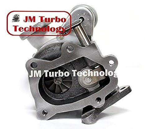 Subaru Impreza 08 - 12 WRX VF52 Turbo turbocompresor 05 - 09 Legacy Outback: Amazon.es: Coche y moto
