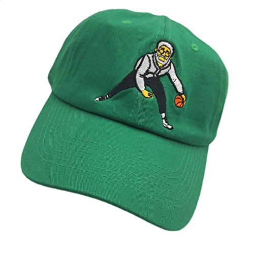 Sy Baseball Cap Uncle Drew Kyrie Embroidered Dad Hats Adjustable Snapback Cotton Unisex Green