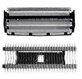 Remington Microscreen 2 Replacement Outer Foil and Inner Cutter Set (SP62)
