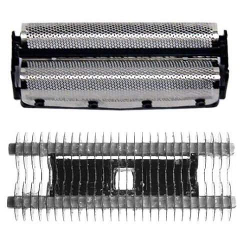 Remington Microscreen 2 Replacement Outer Foil and Inner Cutter Set (SP62) -