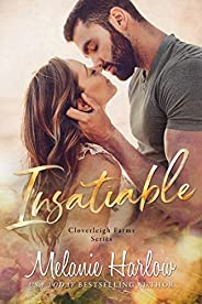 Insatiable: A Small Town Friends to Lovers Romance