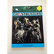 The Ghostbusters Storybook
