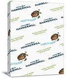 Hammermill Colors Green, 20lb, 8.5x11, 500 Sheets/1 Ream, (103366R)