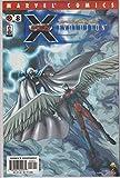 X-Men: Evolution, Vol. 1 No. 8: Angel Underground; August 2002
