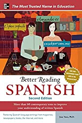Better Reading Spanish, 2nd Edition (Better Reading Series)