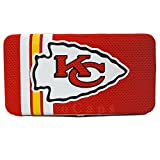 Kansas City Chiefs Sell Mesh Wallet Women's Clutch Wallet NFL Wallet