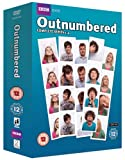 Outnumbered: Complete Series 1-4 [Regions 2 & 4]