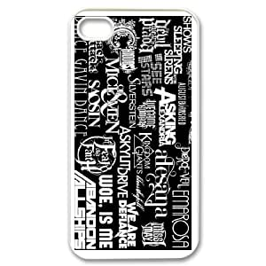 Order Case Pierce The Veil For iPhone 4,4S O1P863398