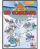 Les Schtroumpfs : Classe de neige
