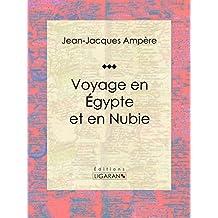 Voyage en Égypte et en Nubie: Récit et carnet de voyages (French Edition)