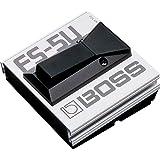 BOSS Metal Momentary Unlatch-type Footswitch (FS-5U)