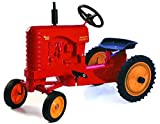 Massey Ferguson - Massey Harris 55 Pedal Tractor