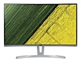 Acer ED273 wmidx 27' Full HD (1920 x 1080) Curved 1800R VA Monitor with AMD FREESYNC Technology - 4ms | 75Hz Refresh Rate | HDMI, DVI & VGA port