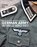 German Army Uniforms of World War II: A