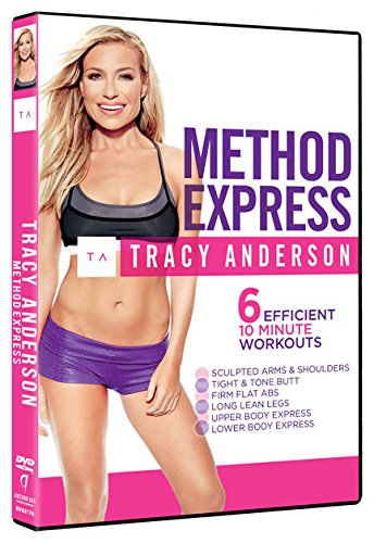 Tracy Anderson - 8