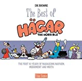 img - for The Best of Hagar the Horrible (the first 10 years) book / textbook / text book