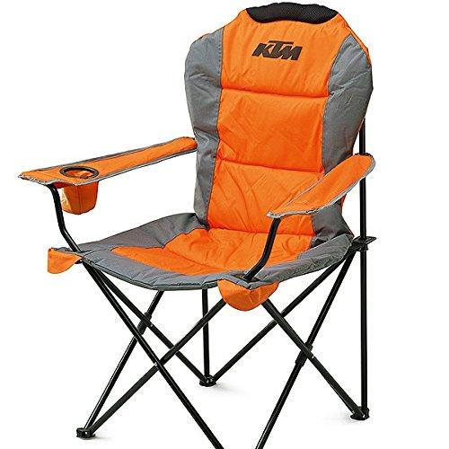 Ktm Track (KTM Powersports Racetrack Chair 2016)