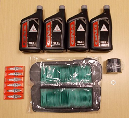 New 1988-2000 Honda GL 1500 GL1500 Goldwing OE Complete Oil Service Tune-Up Kit -