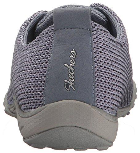 Skechers Frauen atmen leicht Serendipty Fashion Sneaker Blau