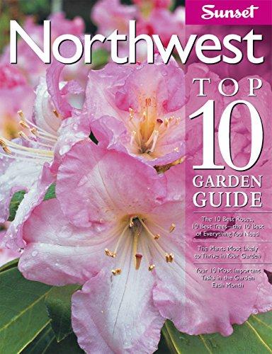 Garden 10 Top Guide (Northwest Top 10 Garden Guide)