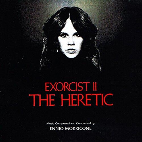 Exorcist II - The Heretic