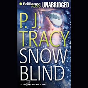 Snow Blind Audiobook