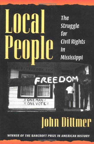 Local People: The Struggle for Civil Rights in...